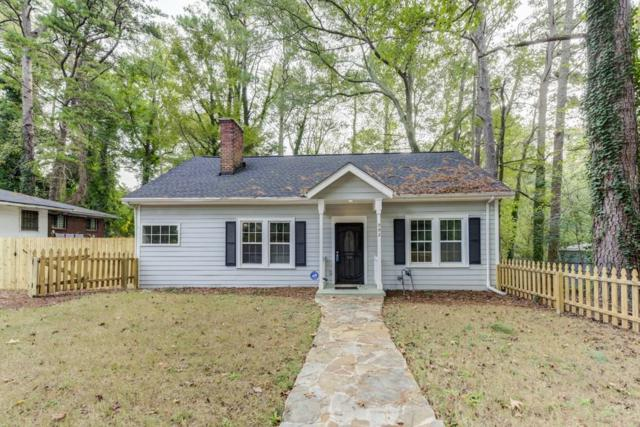 992 Westmont Road SW, Atlanta, GA 30311 (MLS #6091435) :: RE/MAX Paramount Properties