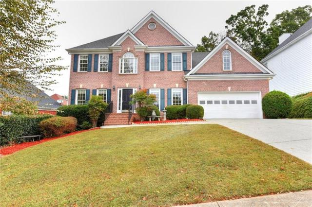 2655 Factor Walk Boulevard, Suwanee, GA 30024 (MLS #6091443) :: RE/MAX Paramount Properties
