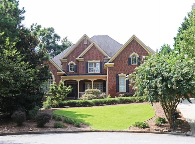 695 Saint Regis Lane, Alpharetta, GA 30022 (MLS #6091450) :: RE/MAX Paramount Properties