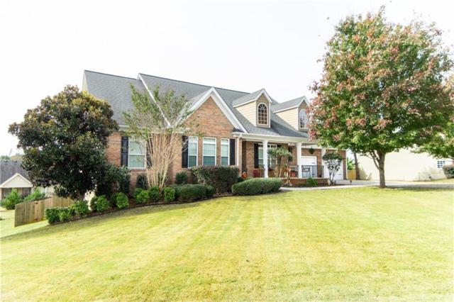 20 Prestwick Loop NW, Cartersville, GA 30120 (MLS #6091452) :: RE/MAX Paramount Properties