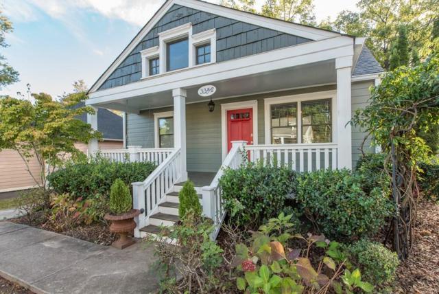 3352 Bachelor Street, East Point, GA 30344 (MLS #6091456) :: North Atlanta Home Team