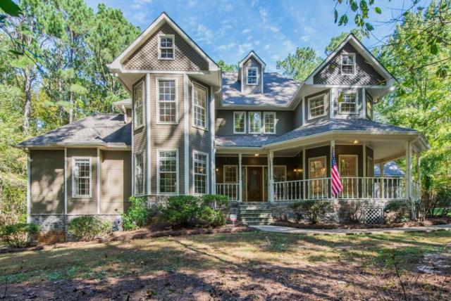 220 Mars Hill Road, Powder Springs, GA 30127 (MLS #6091459) :: North Atlanta Home Team