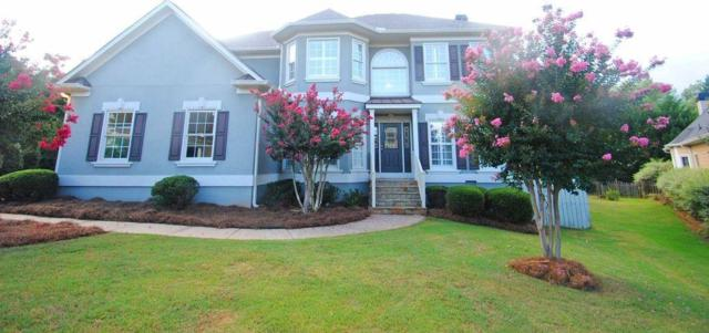1745 Stoney Brook Way, Alpharetta, GA 30005 (MLS #6091461) :: North Atlanta Home Team