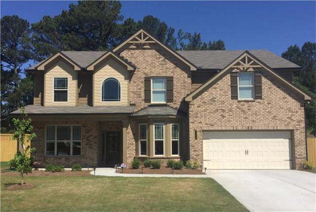 3918 Two Bridge Drive, Buford, GA 30518 (MLS #6091462) :: North Atlanta Home Team