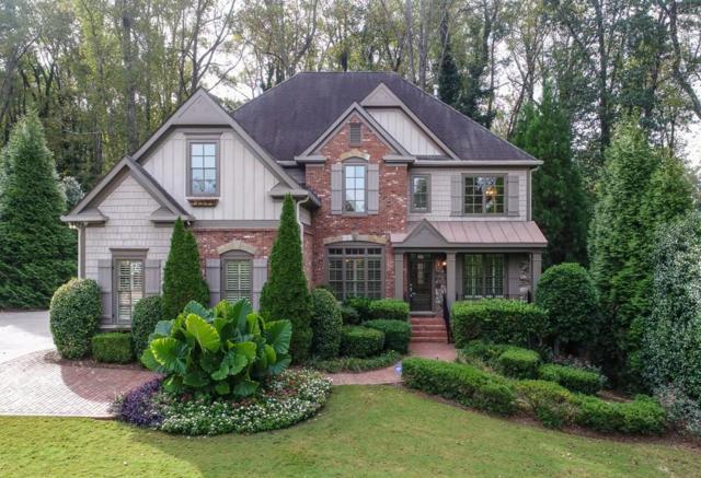 1845 Remington Road, Brookhaven, GA 30341 (MLS #6091478) :: North Atlanta Home Team