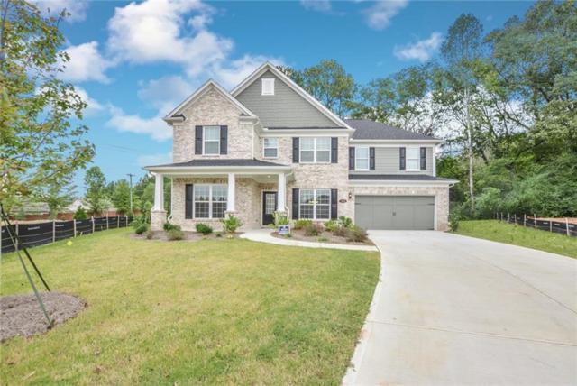 3201 Katelyn Court, Lilburn, GA 30047 (MLS #6091490) :: RE/MAX Paramount Properties