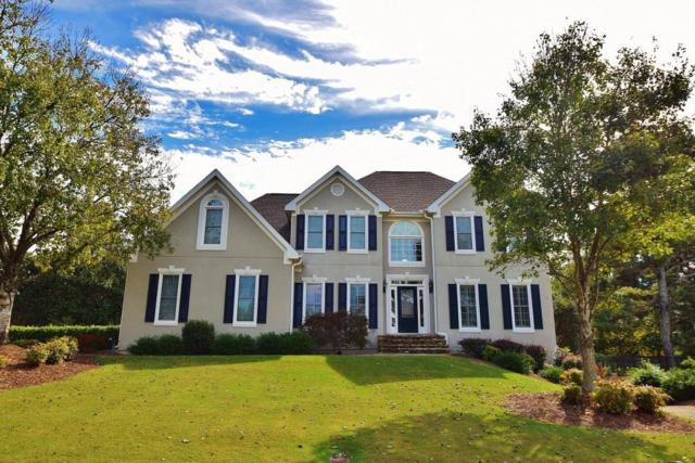 4785 Winding Rose Drive, Suwanee, GA 30024 (MLS #6091502) :: Rock River Realty