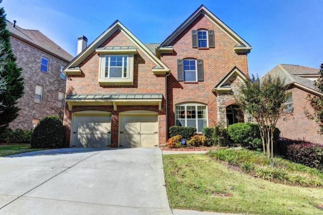 1619 Legrand Circle, Lawrenceville, GA 30043 (MLS #6091512) :: Iconic Living Real Estate Professionals