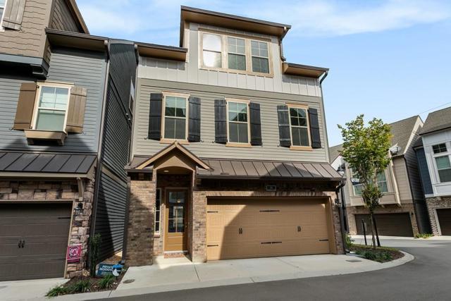 461 Cranleigh Ridge, Smyrna, GA 30080 (MLS #6091529) :: RE/MAX Paramount Properties
