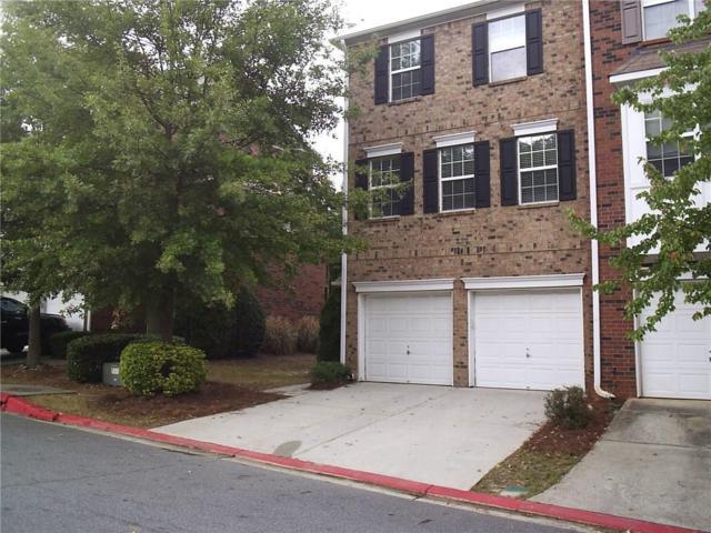 315 Heritage Park Trail #9, Kennesaw, GA 30144 (MLS #6091533) :: North Atlanta Home Team