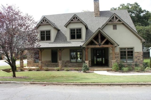 162 Jackson Circle SE, Marietta, GA 30060 (MLS #6091544) :: The Hinsons - Mike Hinson & Harriet Hinson