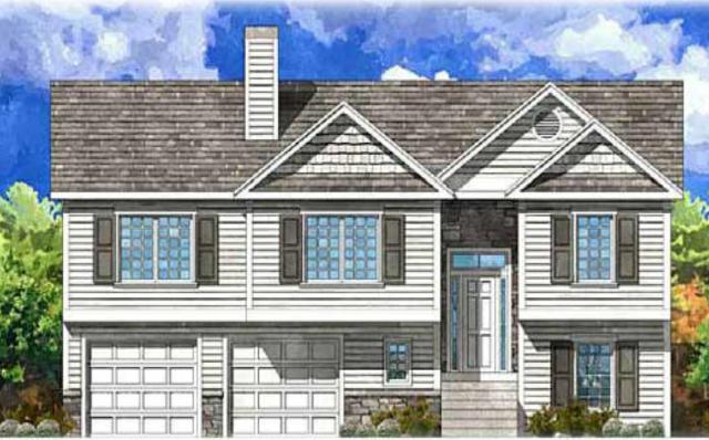 101 Cottage Way, Euharlee, GA 30145 (MLS #6091555) :: RE/MAX Paramount Properties