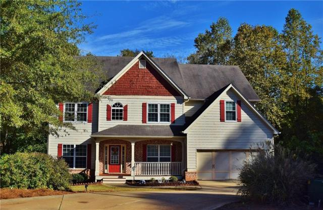 3970 Walnut Grove Way, Gainesville, GA 30506 (MLS #6091565) :: KELLY+CO