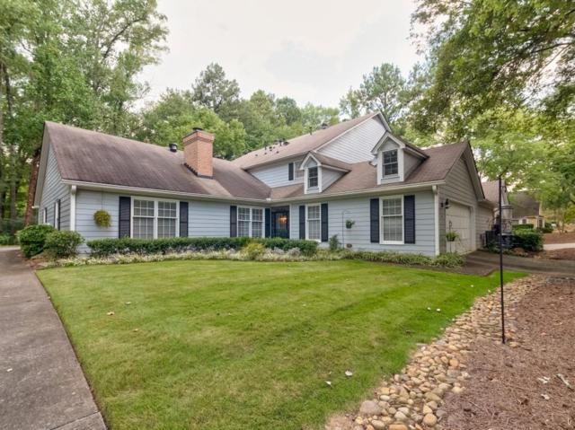 155 Great Oaks Lane, Roswell, GA 30075 (MLS #6091584) :: RE/MAX Paramount Properties