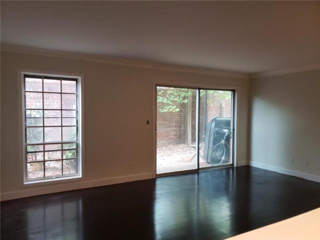 6851 Roswell Road J1, Atlanta, GA 30328 (MLS #6091615) :: RE/MAX Paramount Properties