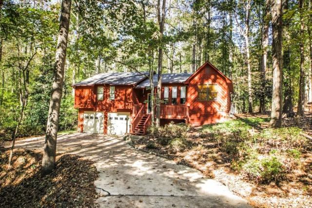 768 Summer Drive, Acworth, GA 30102 (MLS #6091622) :: Kennesaw Life Real Estate