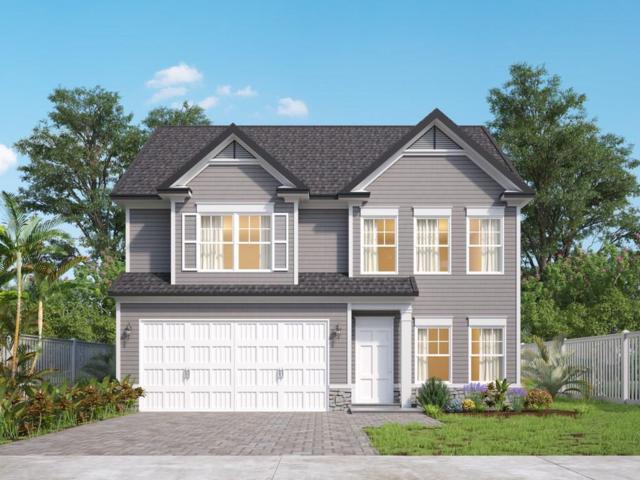 103 Cottage Way, Euharlee, GA 30145 (MLS #6091623) :: RE/MAX Paramount Properties
