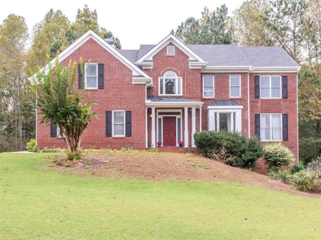 4645 Hamptons Drive, Alpharetta, GA 30004 (MLS #6091638) :: North Atlanta Home Team