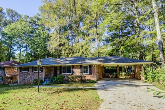 1376 Linkwood Lane, Decatur, GA 30033 (MLS #6091701) :: RE/MAX Paramount Properties