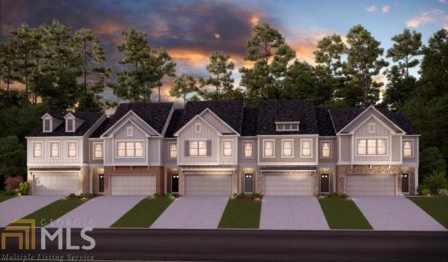 203 Magnolia Creek Way, Woodstock, GA 30188 (MLS #6091728) :: North Atlanta Home Team