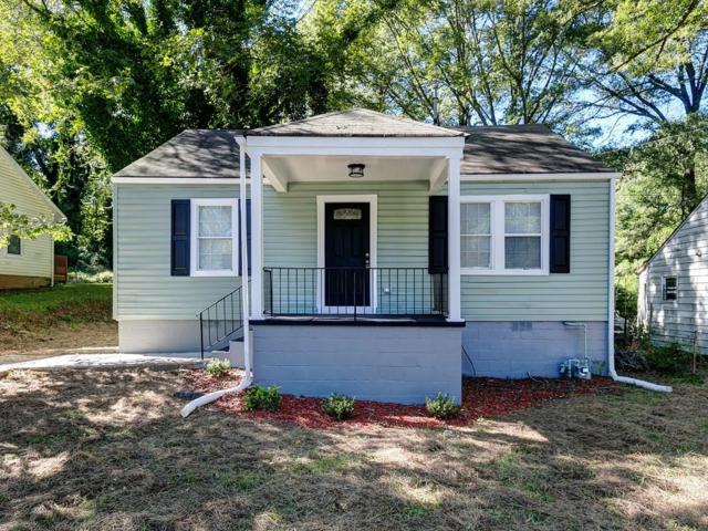 1131 Oakland Drive SW, Atlanta, GA 30310 (MLS #6091751) :: The Russell Group