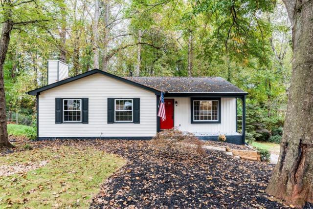 420 Hembree Forest Circle, Roswell, GA 30076 (MLS #6091762) :: North Atlanta Home Team