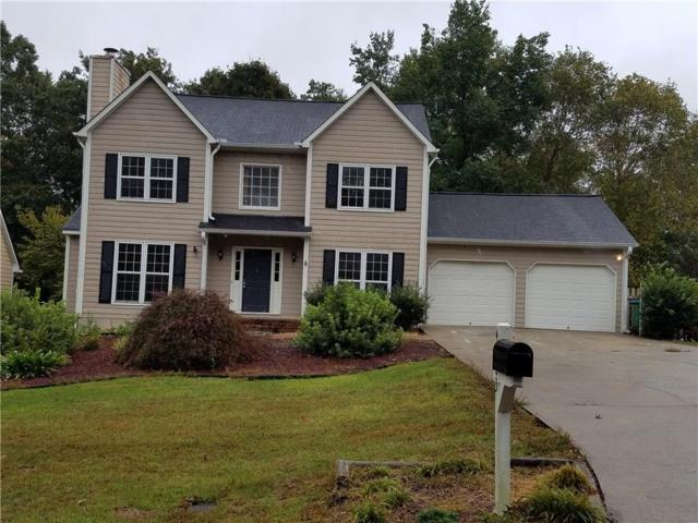 4803 Glenwhite Drive, Duluth, GA 30096 (MLS #6091790) :: North Atlanta Home Team