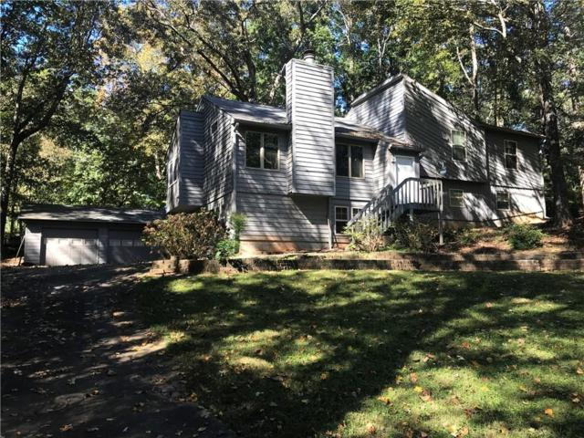 5461 Gibson Drive, Acworth, GA 30102 (MLS #6091802) :: RE/MAX Paramount Properties