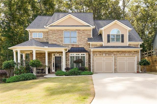 136 Maple View Court, Dallas, GA 30157 (MLS #6091810) :: RE/MAX Paramount Properties