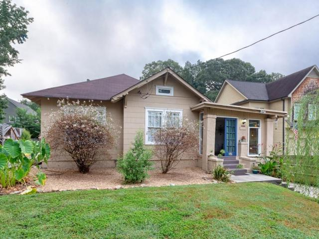 1751 Marietta Road NE, Atlanta, GA 30318 (MLS #6091859) :: The Zac Team @ RE/MAX Metro Atlanta