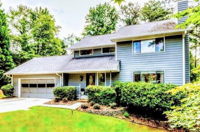 8070 Meadowsweet Trace, Roswell, GA 30076 (MLS #6091865) :: RE/MAX Paramount Properties