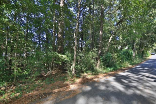 Lot 2 Collins Avenue, Acworth, GA 30101 (MLS #6091883) :: North Atlanta Home Team