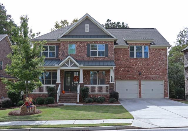 1220 Redbud Drive, Alpharetta, GA 30005 (MLS #6091889) :: North Atlanta Home Team