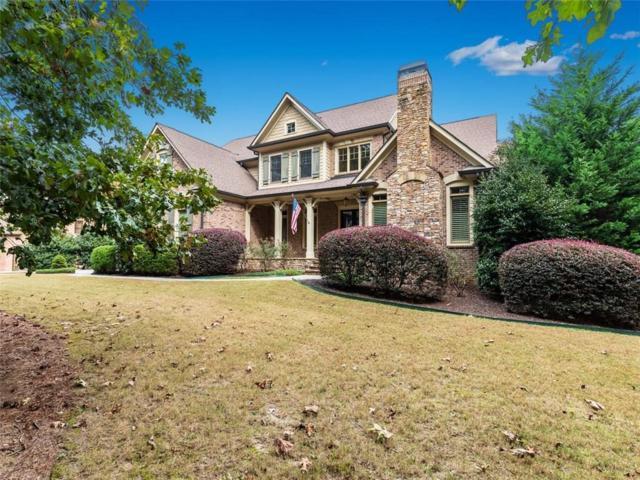 2297 Hamilton Mill Parkway, Dacula, GA 30019 (MLS #6091896) :: RE/MAX Paramount Properties