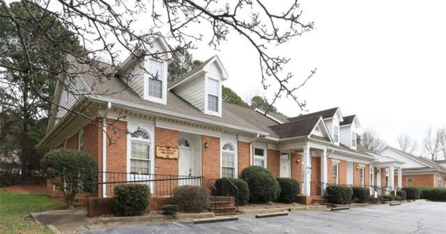 216 Arrowhead Boulevard, Jonesboro, GA 30236 (MLS #6091932) :: RE/MAX Paramount Properties