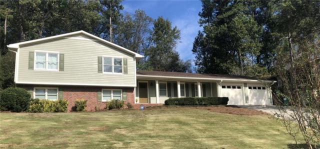 53 Vanessa Drive SE, Smyrna, GA 30082 (MLS #6091933) :: RE/MAX Paramount Properties