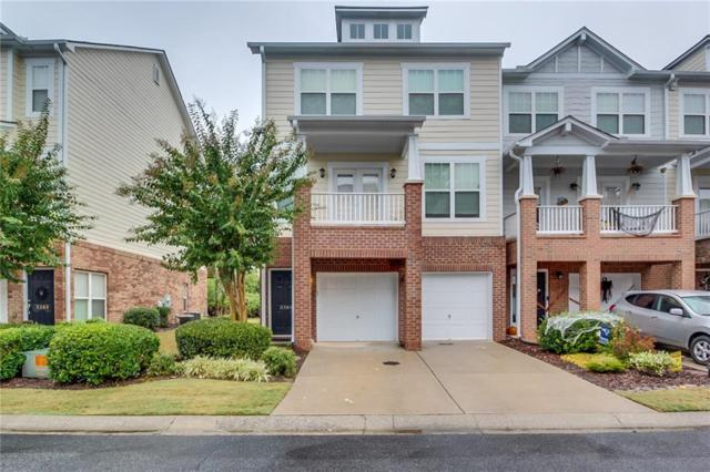 3384 Galleon Drive, Alpharetta, GA 30004 (MLS #6091943) :: North Atlanta Home Team