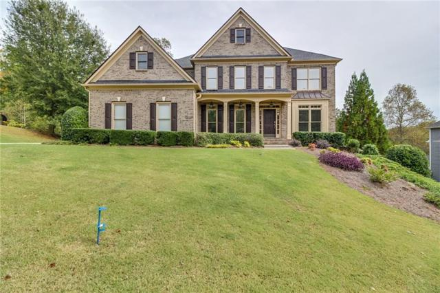 584 Devon Brooke Drive, Woodstock, GA 30188 (MLS #6091945) :: North Atlanta Home Team