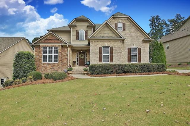 1049 Boxwood Lane, Canton, GA 30114 (MLS #6091975) :: Rock River Realty
