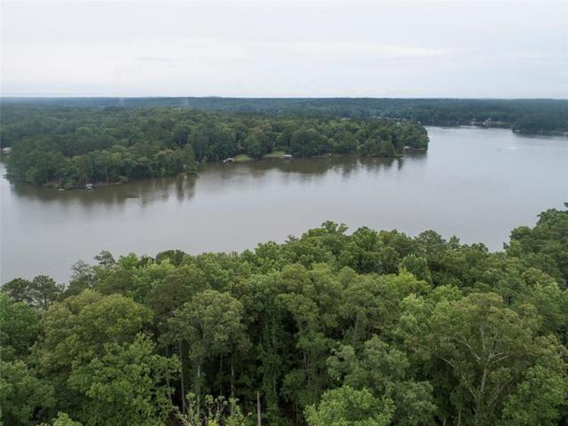 0 River Point, Jackson, GA 30233 (MLS #6092012) :: Ashton Taylor Realty