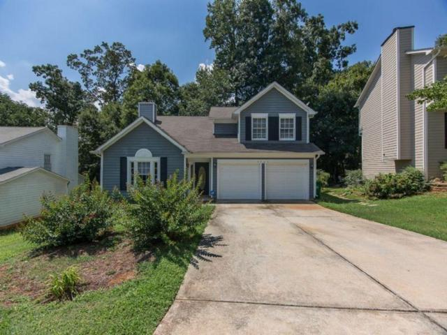 4968 Penscot Way, Stone Mountain, GA 30088 (MLS #6092026) :: Iconic Living Real Estate Professionals