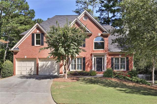 510 Inlet Woods Court, Alpharetta, GA 30005 (MLS #6092030) :: RCM Brokers