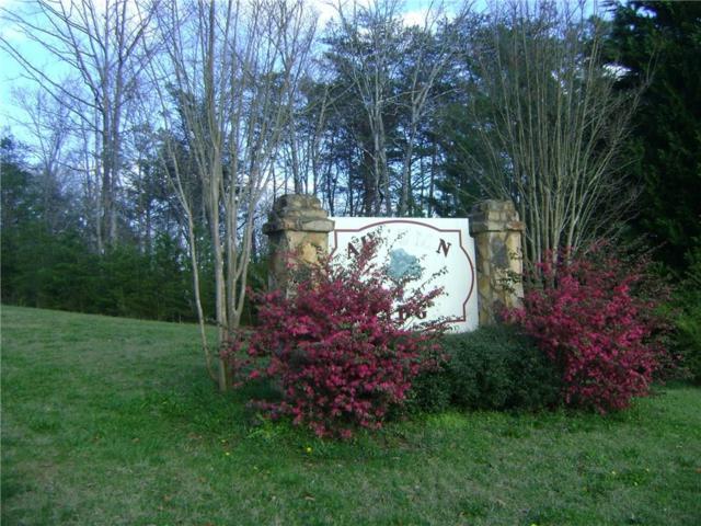 0 Autumn Path, Rockmart, GA 30153 (MLS #6092037) :: North Atlanta Home Team