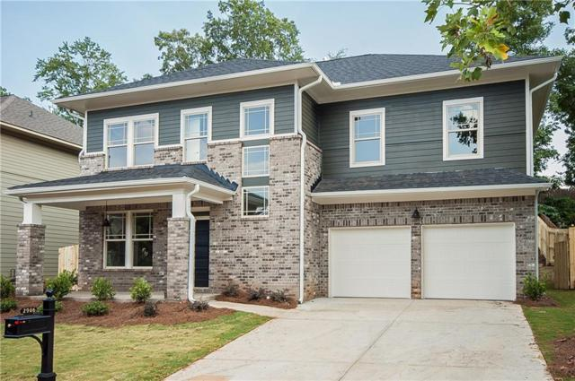 1397 Sugarmill Oaks Avenue, Atlanta, GA 30316 (MLS #6092048) :: North Atlanta Home Team