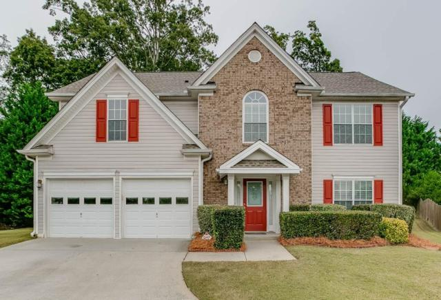 3232 Bentley Chase Lane, Buford, GA 30519 (MLS #6092055) :: Iconic Living Real Estate Professionals