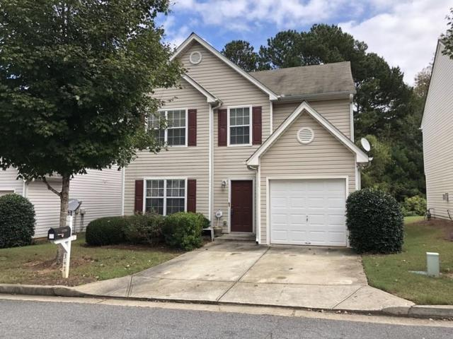 347 Clearsprings Drive, Lawrenceville, GA 30046 (MLS #6092061) :: RE/MAX Paramount Properties