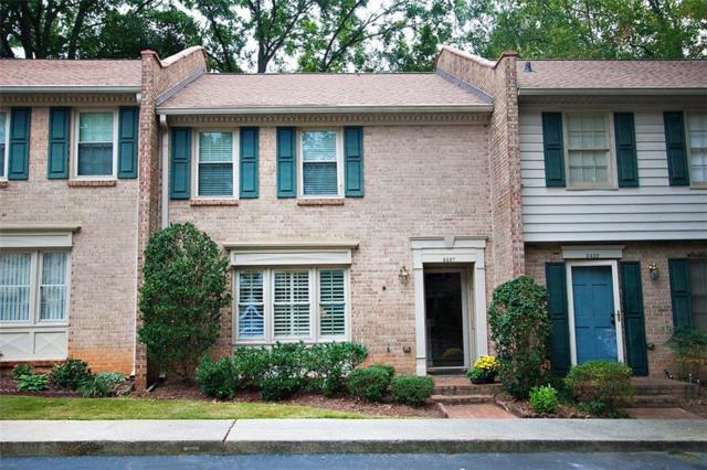 3427 Ashwood Lane, Atlanta, GA 30341 (MLS #6092073) :: North Atlanta Home Team