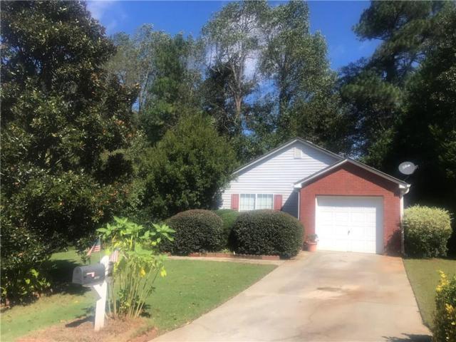 1325 Creek View Drive, Monroe, GA 30655 (MLS #6092075) :: RE/MAX Paramount Properties