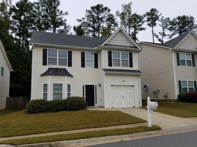 42 Brookvalley Court, Dallas, GA 30157 (MLS #6092092) :: North Atlanta Home Team