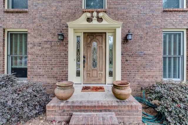 470 Spring Creek Way, Marietta, GA 30068 (MLS #6092094) :: RE/MAX Paramount Properties